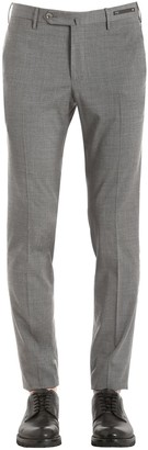 Pantaloni Torino 18cm Summer Travel Techno Wool Pants