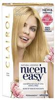 Clairol Nice' n Easy Permanent Hair Dye 9G Light Golden Blonde