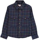 Morley Ben Checked Shirt