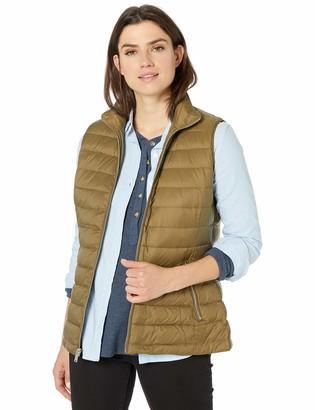 Pendleton Woolen Mills Pendleton Women's Zip Front Down Vest