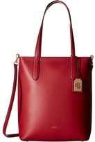 Lauren Ralph Lauren Dryden Alexis Tote Tote Handbags