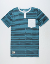 LIRA Contact Knit Mens T-Shirt