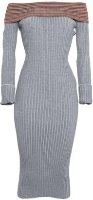 A.N.A S JOURDEN Knee-length dresses - Item 34919529LC