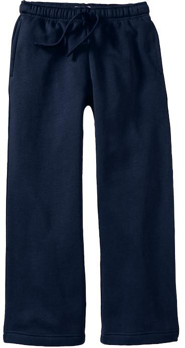 Old Navy Boys Fleece Sweatpants