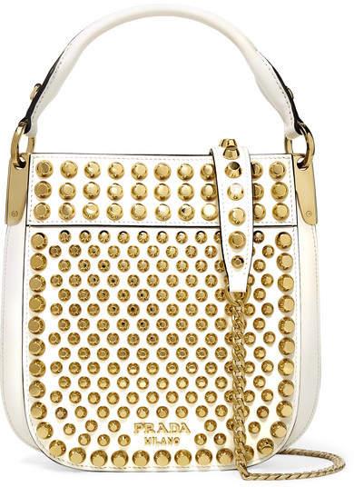 072089651f54 Prada Shoulder Bags - ShopStyle