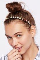 Free People Mixed Stone Headband