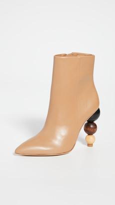 Cult Gaia Venus Wooden Boots