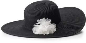 Sonoma Goods For Life Women's SONOMA Goods for Life Floral Floppy Hat