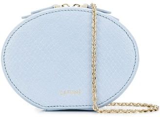 Cafune Egg clutch bag