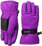Columbia Big Girls Youth Core Glove