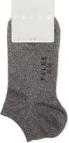 Falke Metallic stretch-cotton ankle socks
