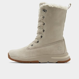 Timberland Women's Mabel Town Tall Waterproof Boots