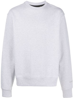 Adidas By Pharrell Williams Cotton Sweatshirt