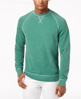 Barbour Men's Garment-Dyed Sweater