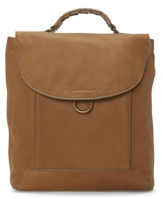 Vince Camuto Vala Leather Backpack
