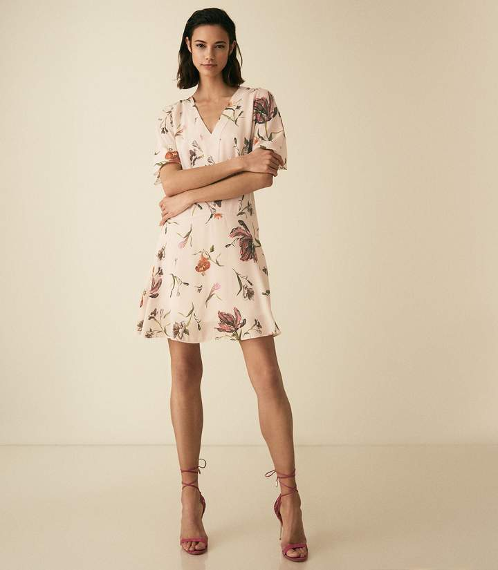 4d7c9ce85ffb9 Reiss Day Dresses - ShopStyle