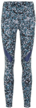 adidas by Stella McCartney Alphaskin Tight printed leggings