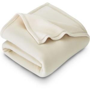 Bare Home Polar Fleece Blanket, Throw Bedding