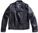 Lucky Brand Schott X Lb Crosby Jacket