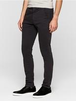 Calvin Klein Cotton Stretch Twill Chino Pants