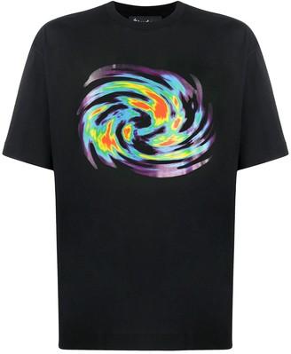 Études Museum Heat Map T-Shirt