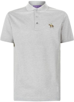 Ralph Lauren Logo Polo Shirt