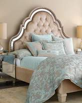 Hooker Furniture Melinda Queen Bed