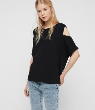AllSaints Dommy T-Shirt