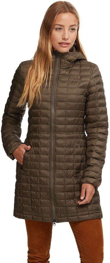 0420de935 ThermoBall Eco Insulated Parka - Women's