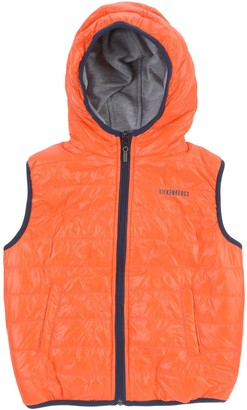 Bikkembergs Synthetic Down Jackets