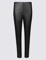 Twiggy Ponte Skinny Leg Trousers
