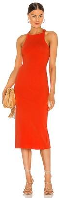 NBD Hollie Midi Dress