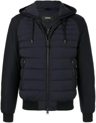 Mackage zipped padded jacket