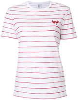 Zoe Karssen striped T-shirt