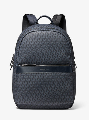 Michael Kors Greyson Logo Backpack