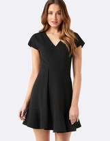 Forever New Fit And Flare Skater Dress