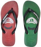 Havaianas Mario Bros Flip-Flops Men's Sandals