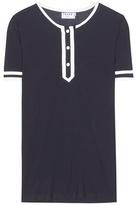 Frame Le Baseball Knitted T-shirt
