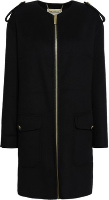 MICHAEL Michael Kors Wool-blend Felt Coat