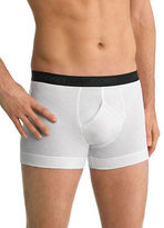 Jockey Mens Big & Tall Staycool Boxer Brief 2 Pack Underwear Briefs 100% cotton