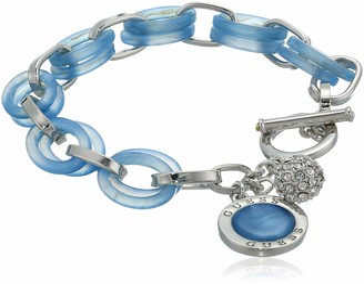 GUESS Women's Toggle Bracelet