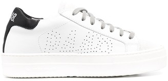 P448 Thea low-top sneakers