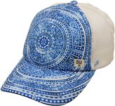 Billabong Womens Hertiage Mashup Adjustable Hat
