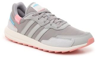 adidas Retro Run X Sneaker - Women's