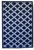 Toledo Blue Rug
