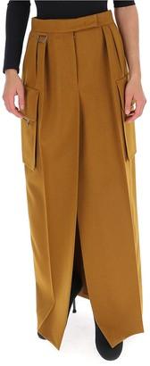 Max Mara Pocketed Maxi Skirt