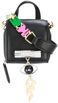 Kenzo Sailor bag - women - Leather - One Size