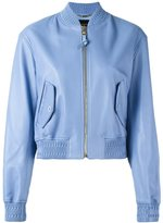 Versace bomber jacket