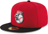 New Era Kids' Cincinnati Reds Diamond Era 59FIFTY Cap