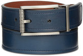 Ryan Seacrest Distinction 32mm Vachetta-Leather Reversible Belt, Only at Macy's